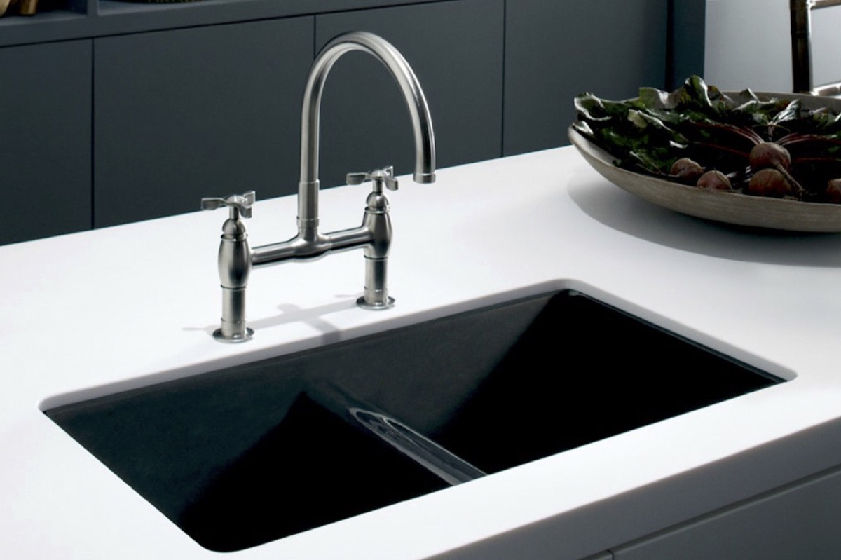 Sinks & Faucets | Counter-Tops by Tom