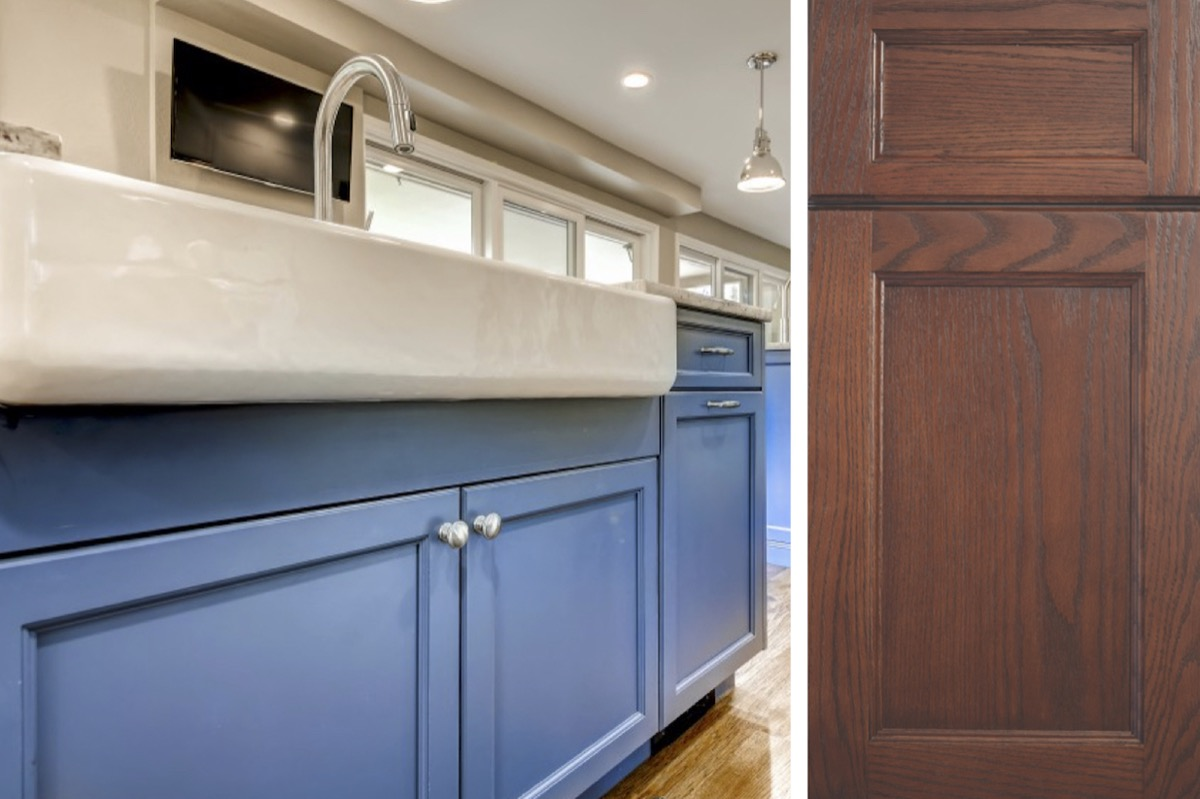 Kitchen & Bath Cabinets | Counter-Tops by Tom