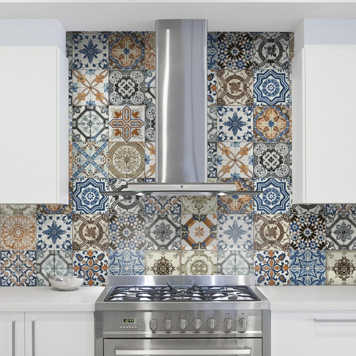 Marrakesh Counter Tops By Tom